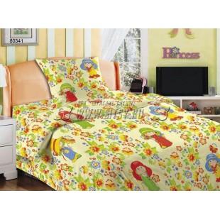 Детское постельное белье «Мамино счастье» 80341