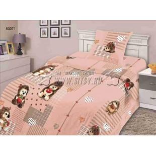 Детское постельное белье «Мамино счастье» 83071