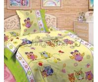 Детское постельное белье «Мамино счастье»