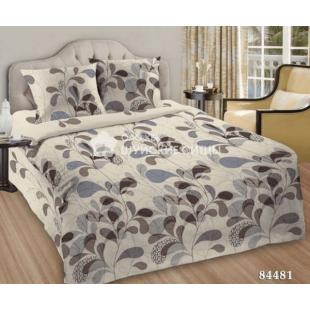 Постельное белье Креп De Luxe 84481