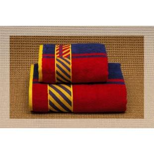 Полотенце  махровое. ПЦ-(35)2602-1278