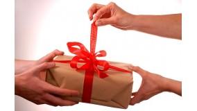 Постельное белье – полезный и модный подарок!