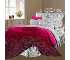 Комплект постельного белья «Будуар»