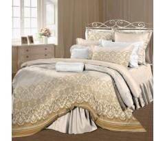 Комплект постельного белья «Николь»