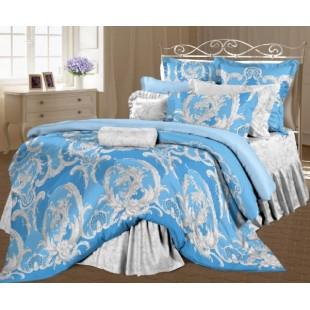 Комплект постельного белья «Визави»