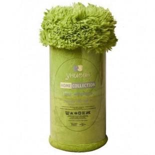 "Плед 150*200 ""Унисон"" Trendy green"
