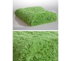 "Плед ""Унисон"" Trendy green"