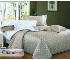Постельное белье Chanel