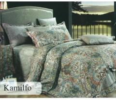 Постельное белье Kamilfo