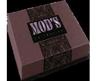 Сатиновое постельное белье «Mod's»